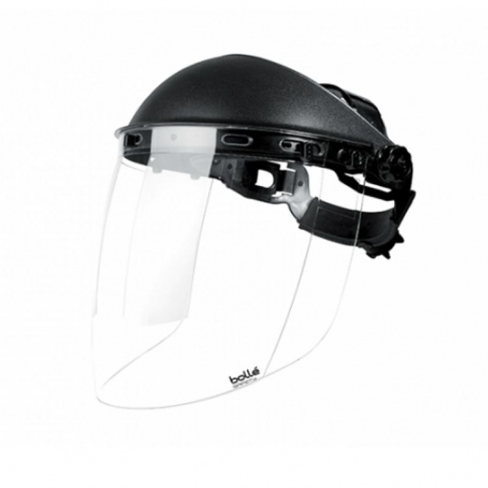 Bollé SPHERE Adjustable Face Shield