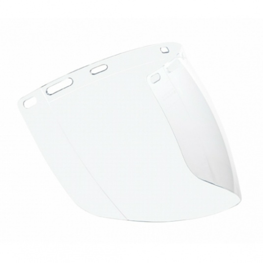 Bollé Spare Clear Visor FASPHERPI for SPHERE Faceshield