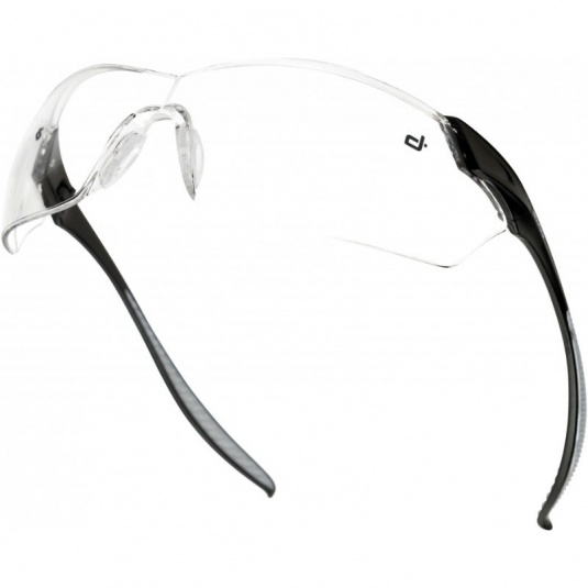 Bollé Mamba Clear Lightweight Safety Glasses MAMPSI