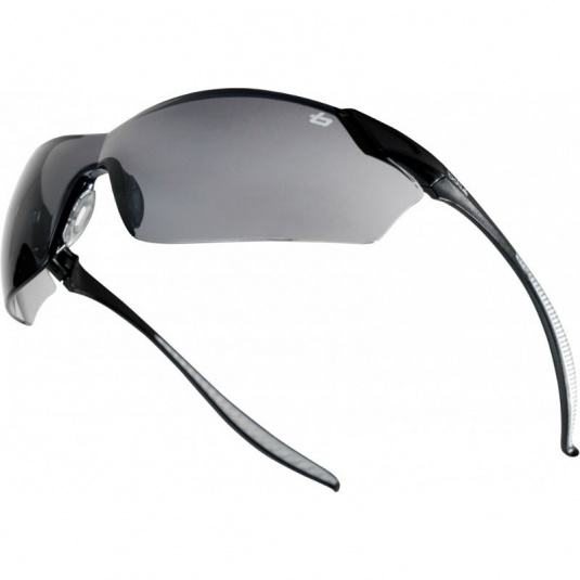 Bollé Mamba Smoke Lightweight Safety Glasses MAMPSF
