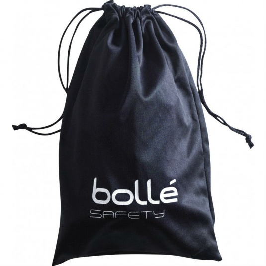 Bollé Microfibre Safety Glasses Case with Drawstring ETUIFS
