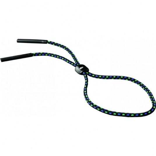 Bollé Type S Deluxe Sports-Style Safety Glasses Cord