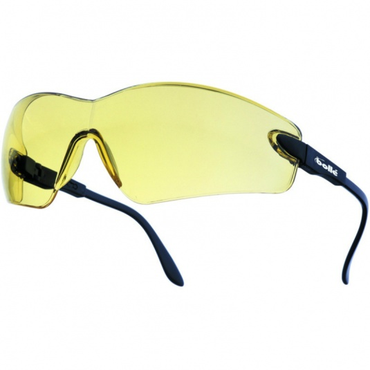 Bollé Viper Yellow Lens Safety Glasses VIPPSJ