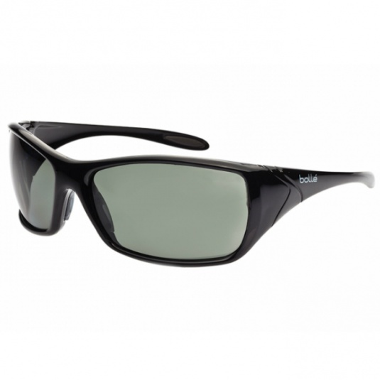 Bollé Voodoo Smoke Lens Safety Glasses VODNPSF