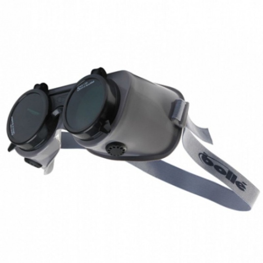 Bollé Coversal Welding Safety Goggles COVRP5