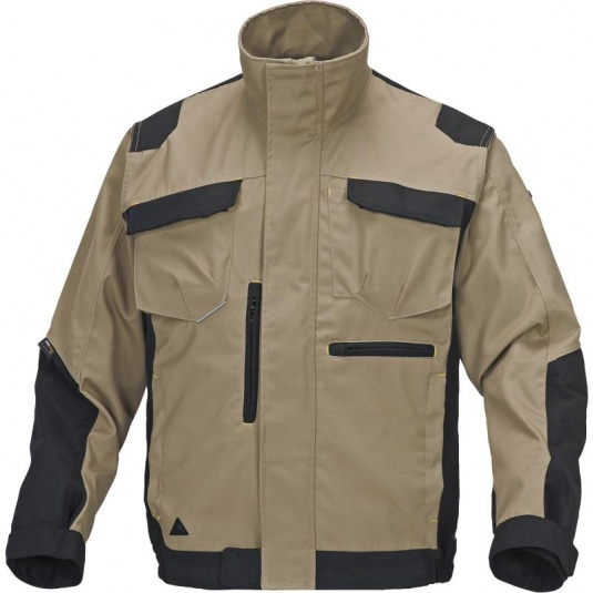 Delta Plus M5VE2 Mach Spirit Beige Working Jacket