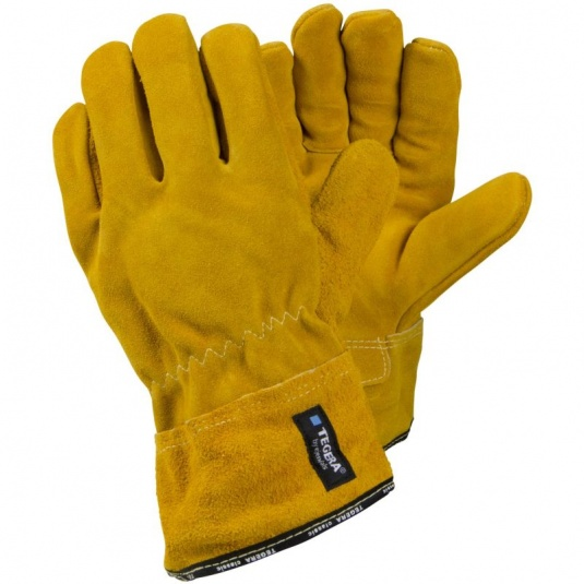 Ejendals Tegera 17 Reinforced Heat-Resistant Work Gloves