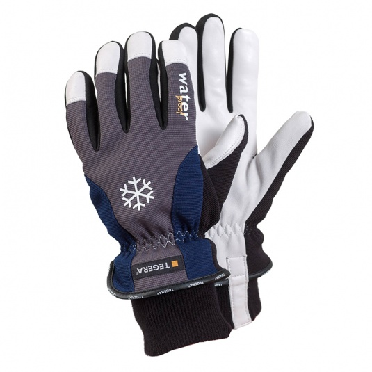 Ejendals Tegera 292 Waterproof Thermal-Insulated Work Gloves