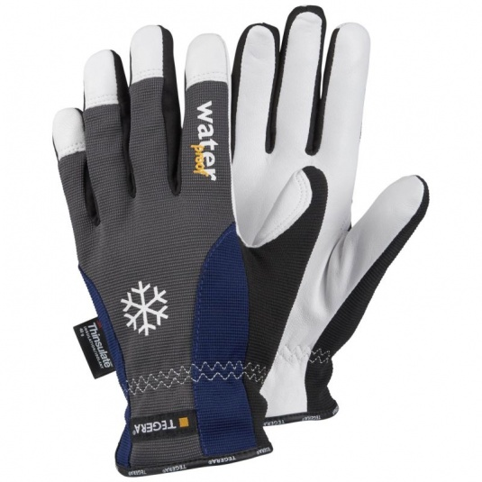 Ejendals Tegera 295 Insulated Waterproof Gloves (Pack of 6 Pairs)