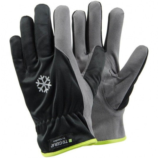 Ejendals Tegera 322 Insulated Cold-Resistant Handling Gloves