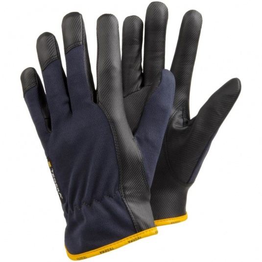 Ejendals Tegera 326 Synthetic Leather Assembly Gloves (Pack of 3 Pairs)