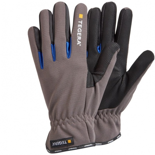 Ejendals Tegera 414 High Dexterity Synthetic Leather Gloves