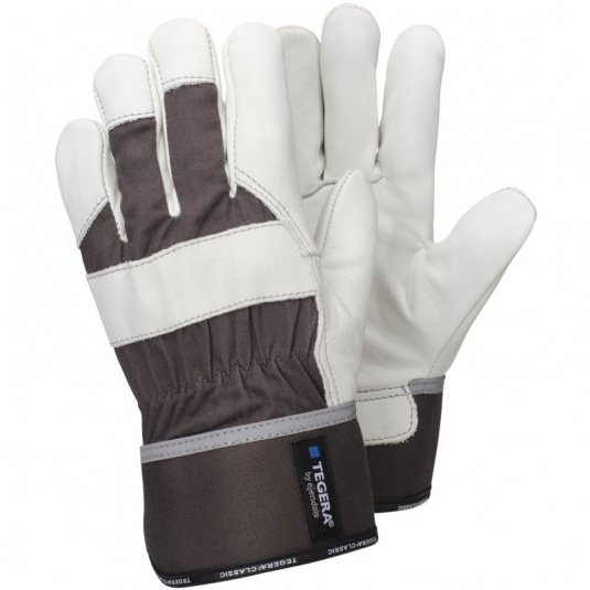 Ejendals Tegera 55 Heavyweight Leather Rigger Gloves
