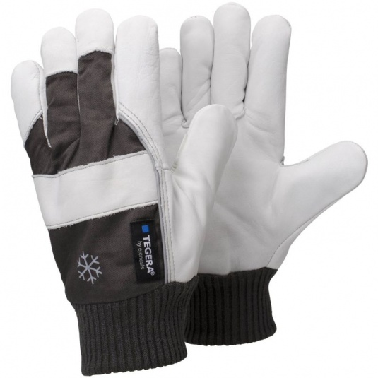 Ejendals Tegera 57 Thermal Rigger Gloves with Knitwrist