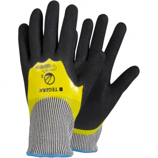 Ejendals Tegera 783 Oil-Repellent Nitrile Gloves