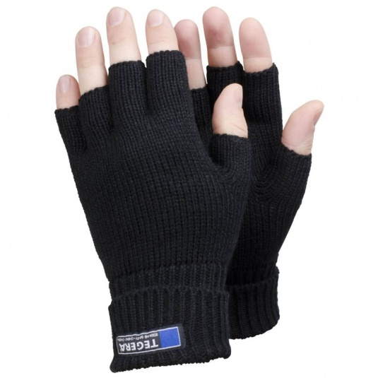 Ejendals Tegera 790 Fingerless Lightweight Knitwrist Gloves
