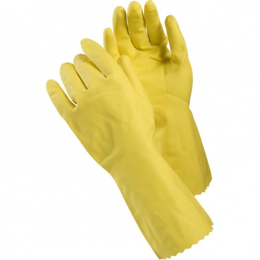 Ejendals Tegera 8150 Chemical-Resistant Diamond Grip Gloves