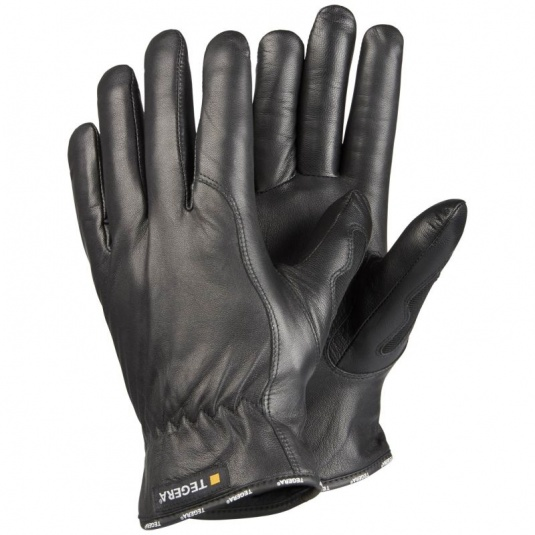 Ejendals Tegera 8355 Insulated Water-Repellent Leather Police Gloves