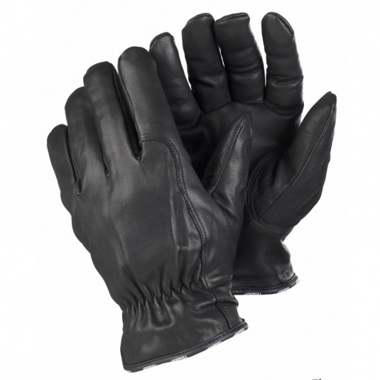 Ejendals Tegera 8555 Dyneema Cut-Resistant Leather Police Gloves