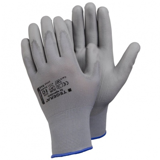 Ejendals Tegera 868 Palm-Coated Lightweight Gloves