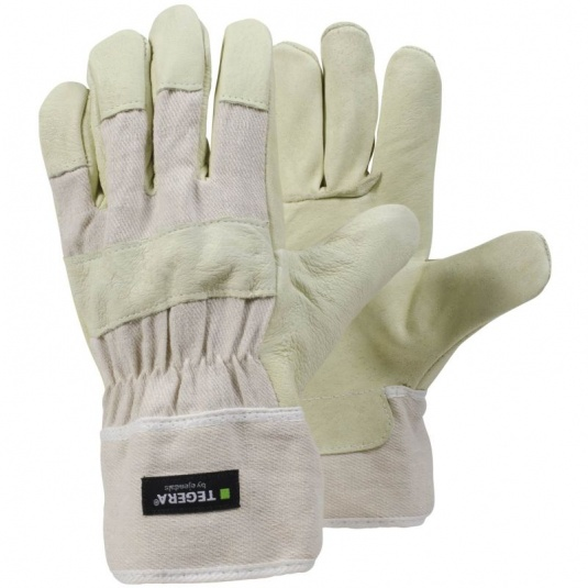 Ejendals Tegera 89 Leather Medium-Duty Gloves