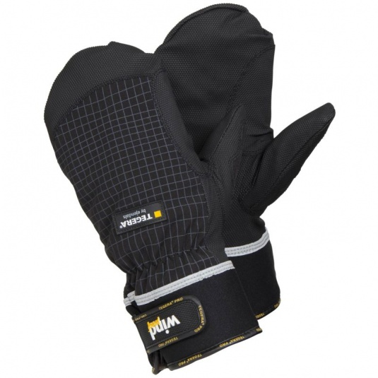 Ejendals Tegera 9164 Insulated Water-Repellent Mittens