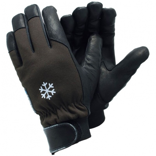 Ejendals Tegera 917 Insulated Leather Precision Work Gloves