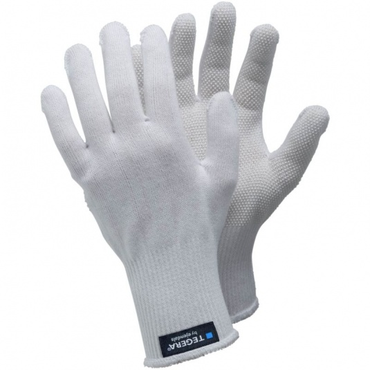 Ejendals Tegera 921 Cotton Assembly Work Gloves