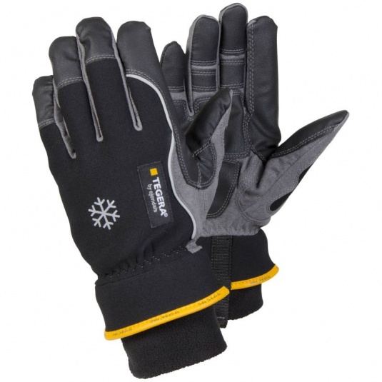 Ejendals Tegera 9232 Insulated Fleece-Lined Work Gloves