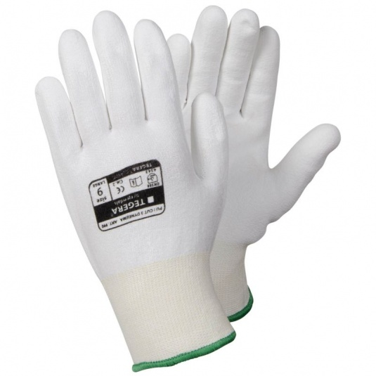 Ejendals Tegera 990 Dyneema PU-Dipped Gloves