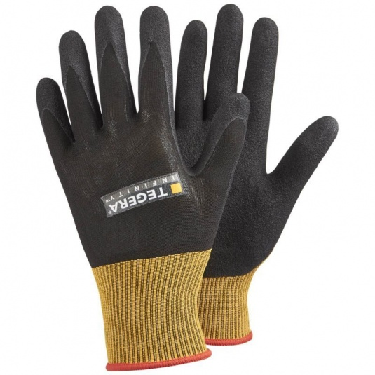Ejendals Tegera Infinity 8801 Oil-Repellent Handling Gloves