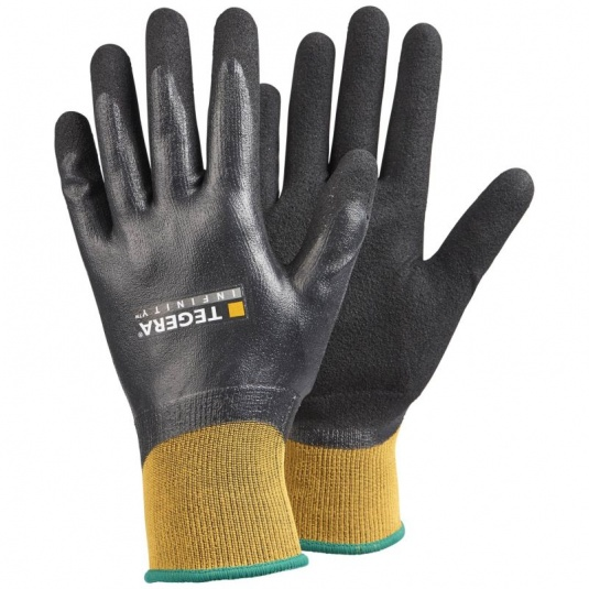 Ejendals Tegera Infinity 8804 Fully-Coated Heat-Resistant Gloves