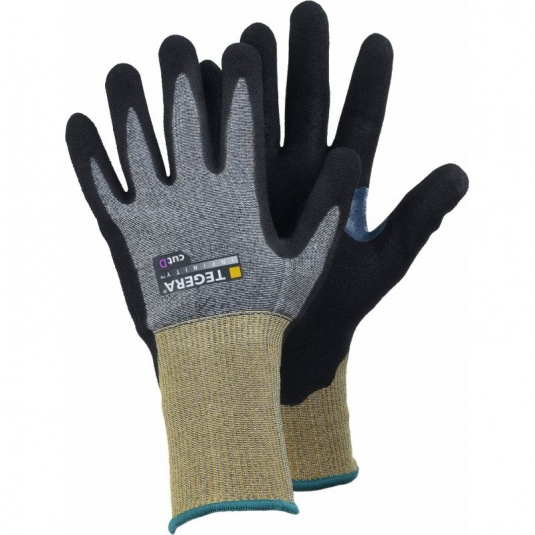 Ejendals Tegera Infinity 8811 Heat-Resistant CRF Technology Gloves