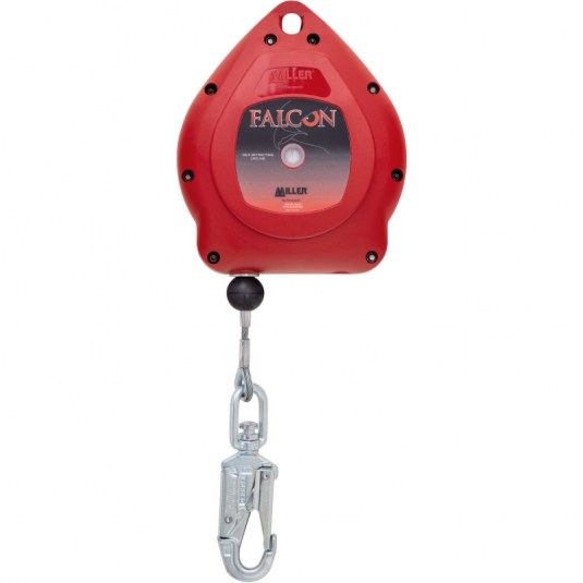 Honeywell 1012262 15m Falcon Self-Retracting Lifeline