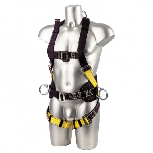 Portwest FP15 2 Point Comfort Plus Safety Harness