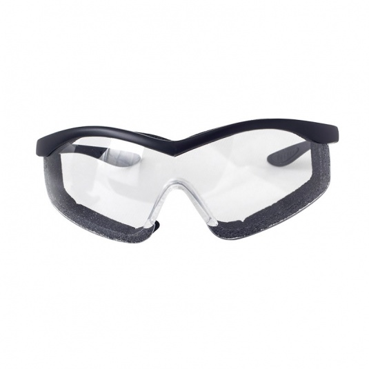 Guard Dogs PureBreds Clear Safety Glasses Xtreme 1