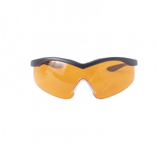 Guard Dogs Bones Amber Safety Glasses Xtreme 1