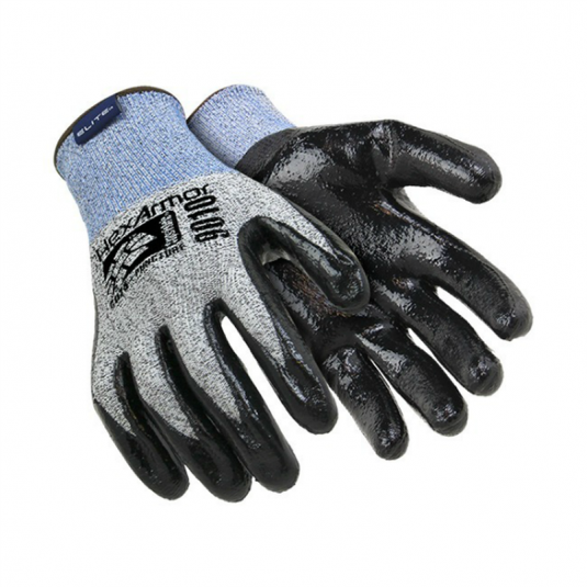 HexArmor 9000 Series 9010 Cut-Resistant High-Performance Gloves
