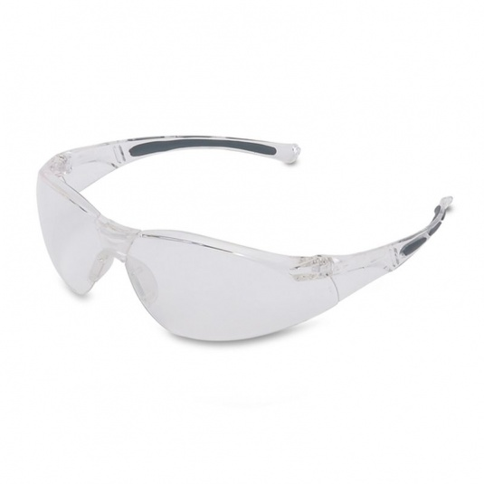 Honeywell A800 Clear Anti-Fog Safety Glasses 1015369