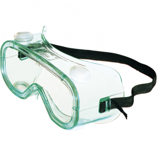 Honeywell LG20 1005509 Anti-Scratch Clear Safety Goggles