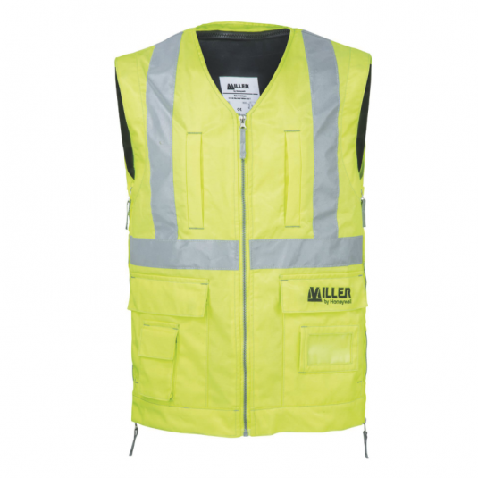 Honeywell Miller Hi-Vis Vest for H-Design Harnesses