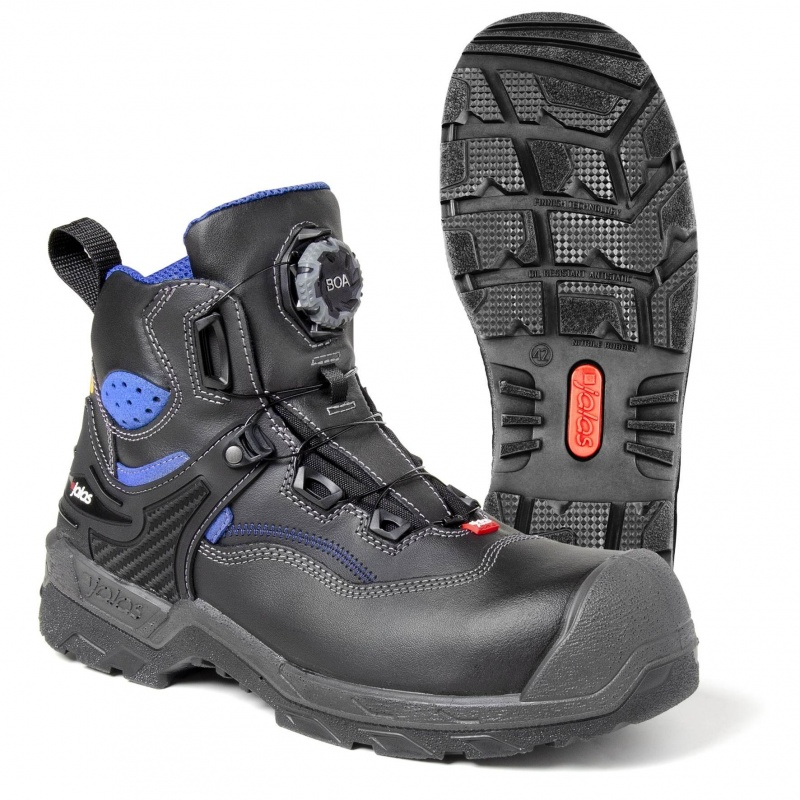 Ejendals Jalas 1278 Heavy Duty Boots