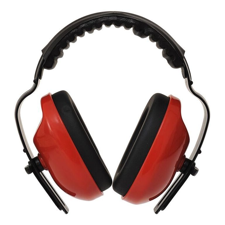 PORTWEST PW CLASSIC PLUS EAR MUFFS PW48