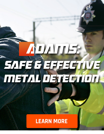 View Our Adams Metal Detection PPE