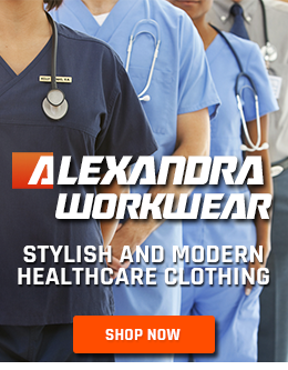 View Our Alexandra Healthwear Range