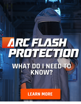 Click Here to Learn About Arc Flash