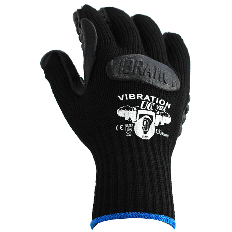 Anti-Vibration Vibration Reducing Gloves 9//Large by UCI UCI Vibration VBX