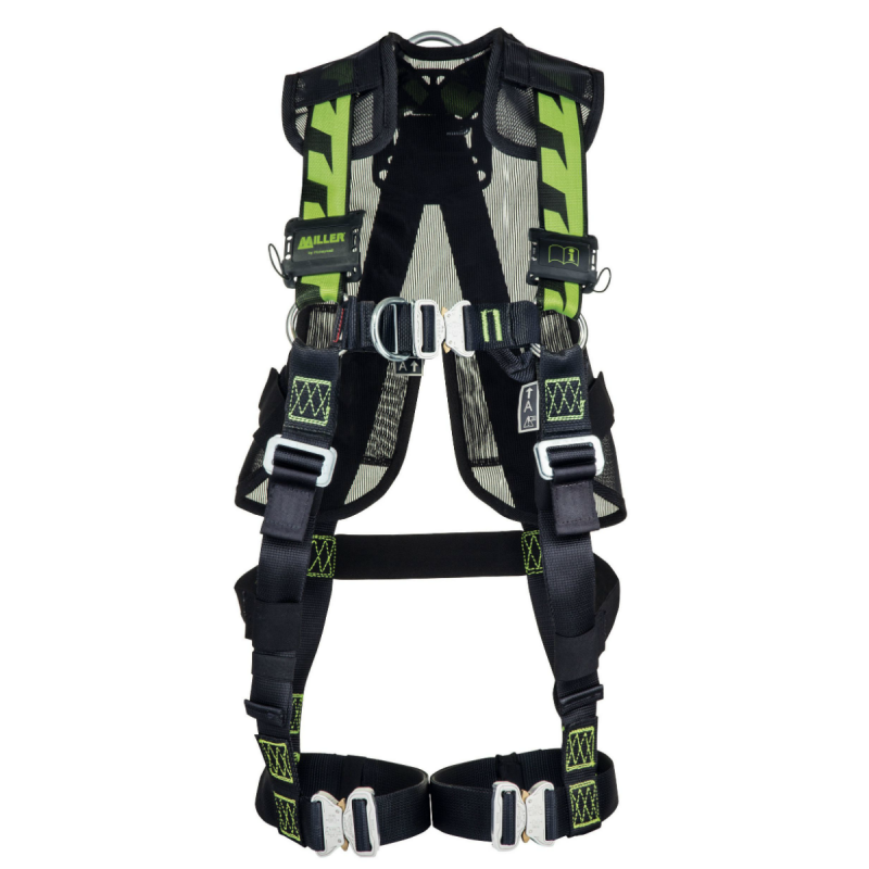Honeywell H-design Quick Fit Fall Arrest Harness