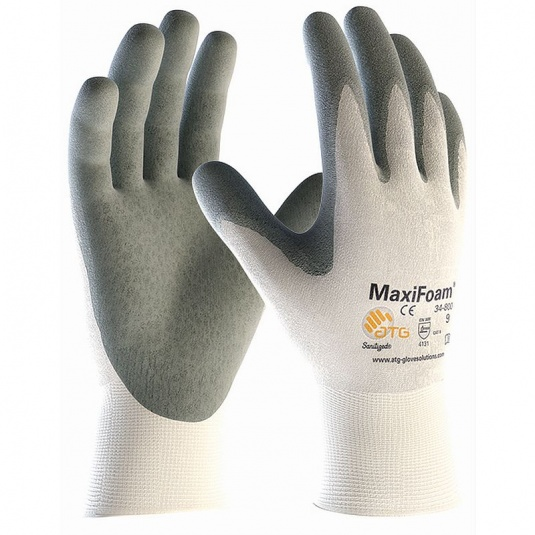 MaxiFoam Palm-Coated General Handling 34-800 Gloves