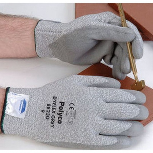 Polyco Dyflex Dyneema Safety Gloves 882